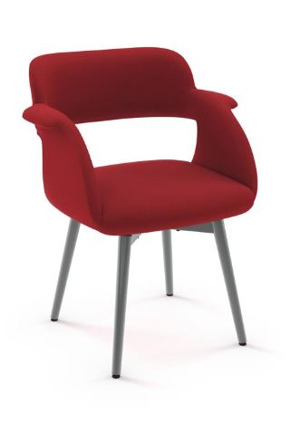 Sorrento Dining Chair by Amisco