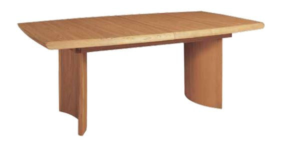 Teak Dining Table 74/2 , by Sun Cabinet