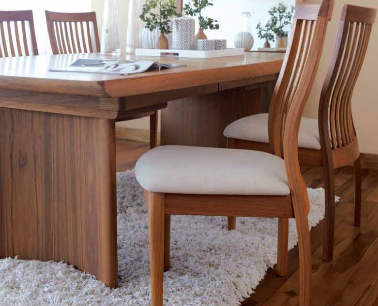Teak Dining Table 74 2 By Sun Cabinet