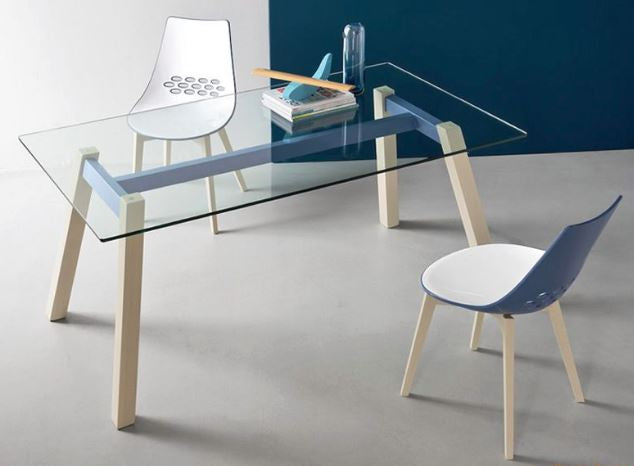 T-Table by Connubia Calligaris, CB 4781
