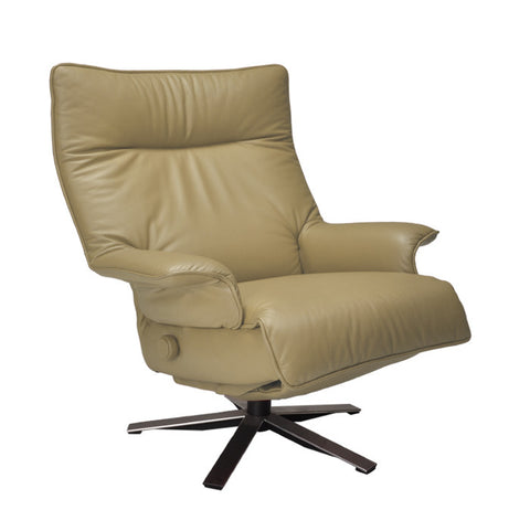 Valentina Recliner By Lafer
