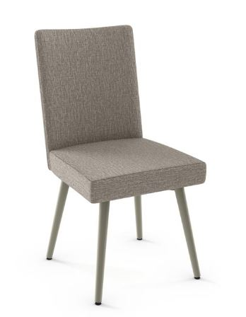 Weber dining chair by Amisco