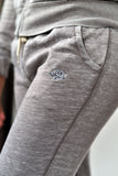 Zen Fleece Jogger Pant Close-Up