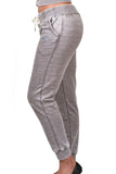 Zen Fleece Jogger Pant Side