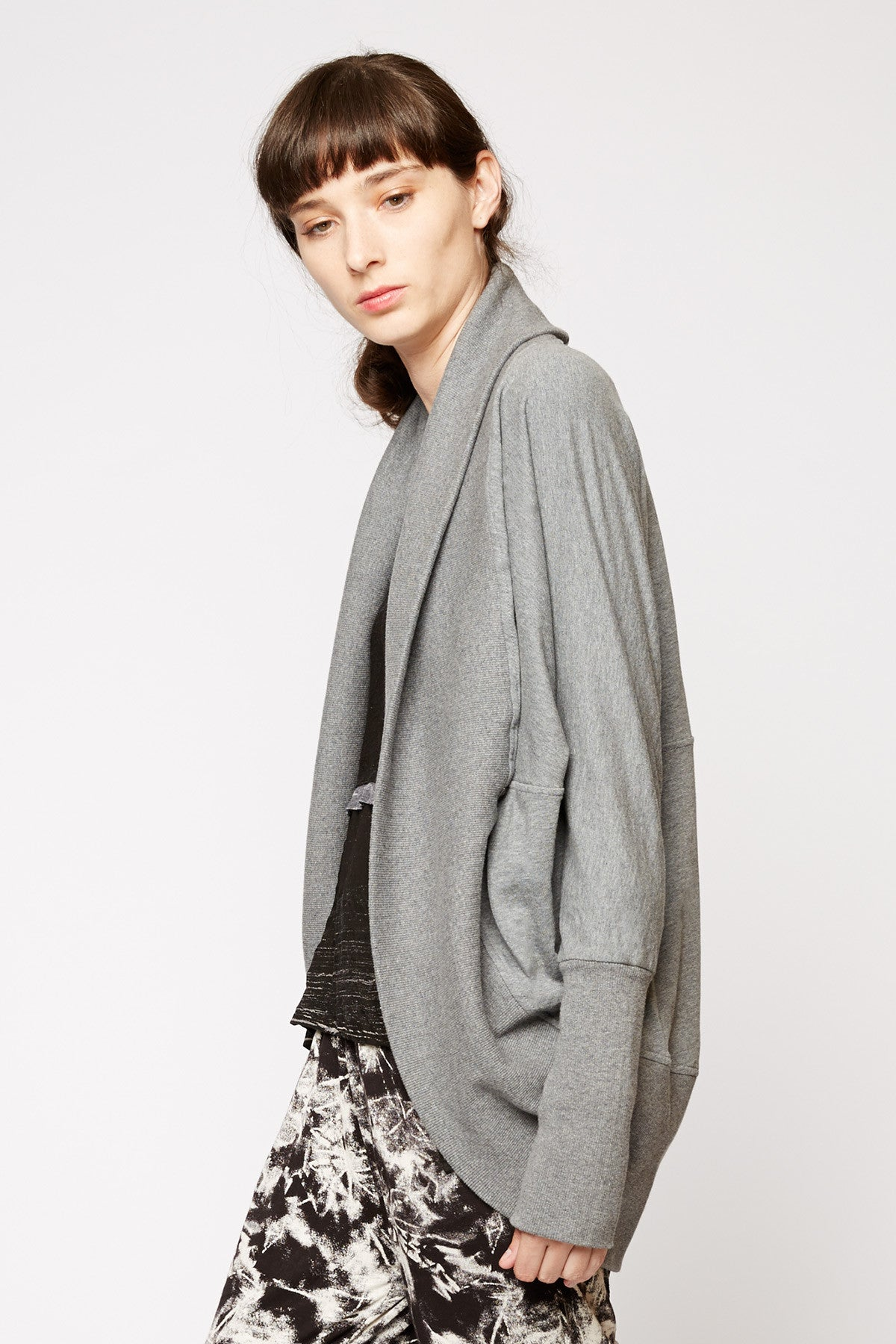 Coeus Shrug Cardigan by Tulle