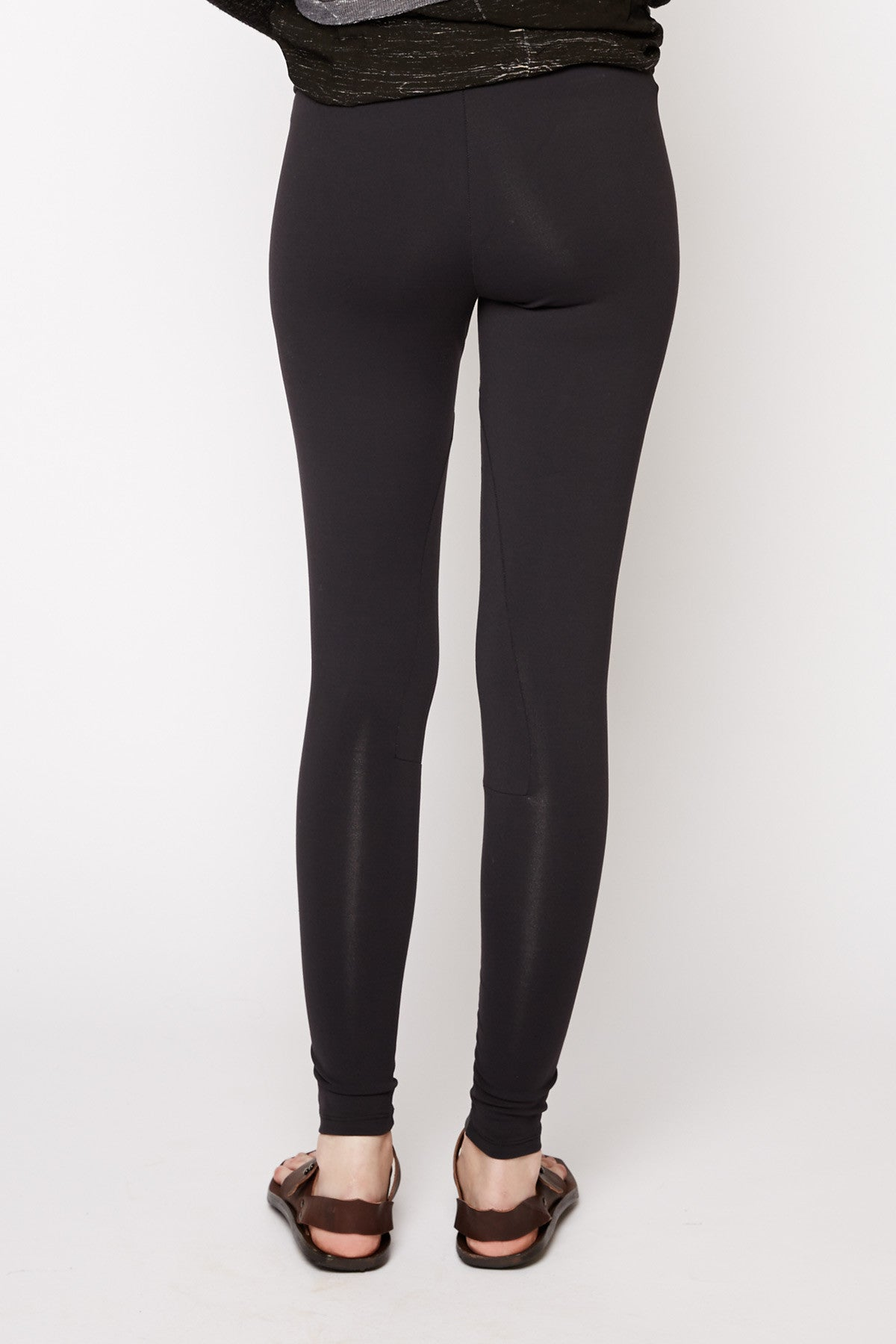 Thetys Faux Leather Leggings by Willow & Clay