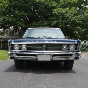 SOLD 1966 Chrysler 300 Series 300 Non Letter Series Convertible 34k Miles