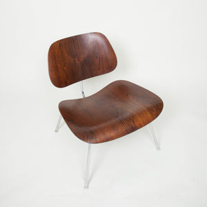 SOLD Eames Herman Miller Rare 1960s Rosewood LCM Lounge Chair