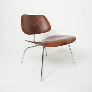 Eames Herman Miller Rare 1960s Rosewood LCM Lounge Chair