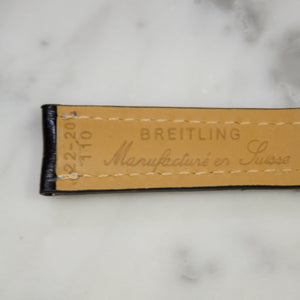 SOLD 1960 Vintage Breitling 806 Navitimer Watch! Just Serviced Rice Bead Bezel