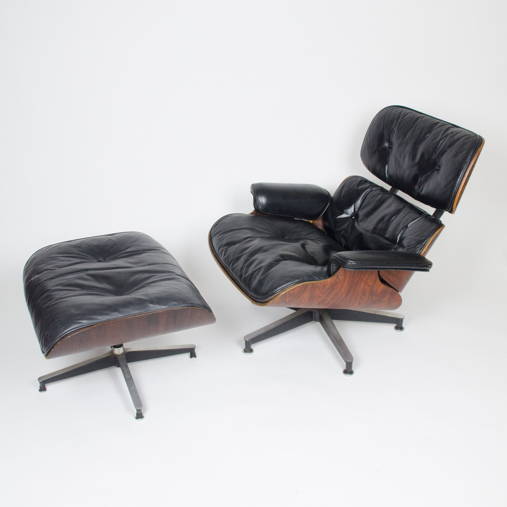 Groovy Sold Holy Grail 1956 Herman Miller Eames Lounge Chair With Lamtechconsult Wood Chair Design Ideas Lamtechconsultcom