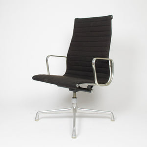 Eames Herman Miller Executive Aluminum Group Desk Chairs with or without Wheels (1x)
