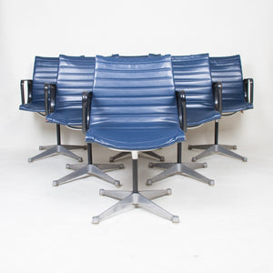 SOLD Herman Miller Eames Aluminum Group Executive Task Chairs (3 Pairs)