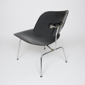 SOLD Eames Evans Herman Miller 1948 Black LCM Lounge Chair