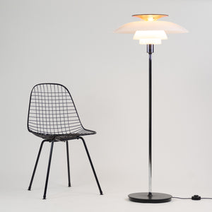 SOLD Louis Poulsen Poul Henningsen PH80 Floor Lamp