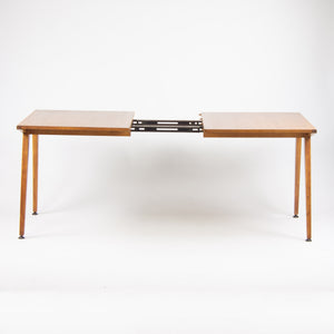 1948 RARE George Nakashima for Knoll Associates N-12 Extension Dining Table