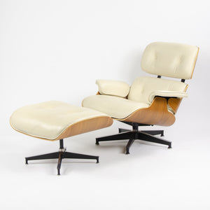 Fabulous Sold Herman Miller Eames Lounge Chair Ottoman Walnut 670 Dailytribune Chair Design For Home Dailytribuneorg