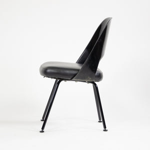 SOLD 1968 Knoll Eero Saarinen Armless Executive Chairs Sets Avail MINT Eames 16 Available