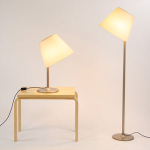 SOLD Artemide Melampo Floor Lamp by Adrien Gardere