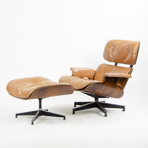 Pleasant Sold 1956 Herman Miller Eames Lounge Chair Ottoman 670 671 Lamtechconsult Wood Chair Design Ideas Lamtechconsultcom