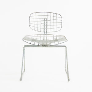 SOLD 1976 Michel Cadestin and Georges Laurent Beaubourg Chair Teda France Pompidou