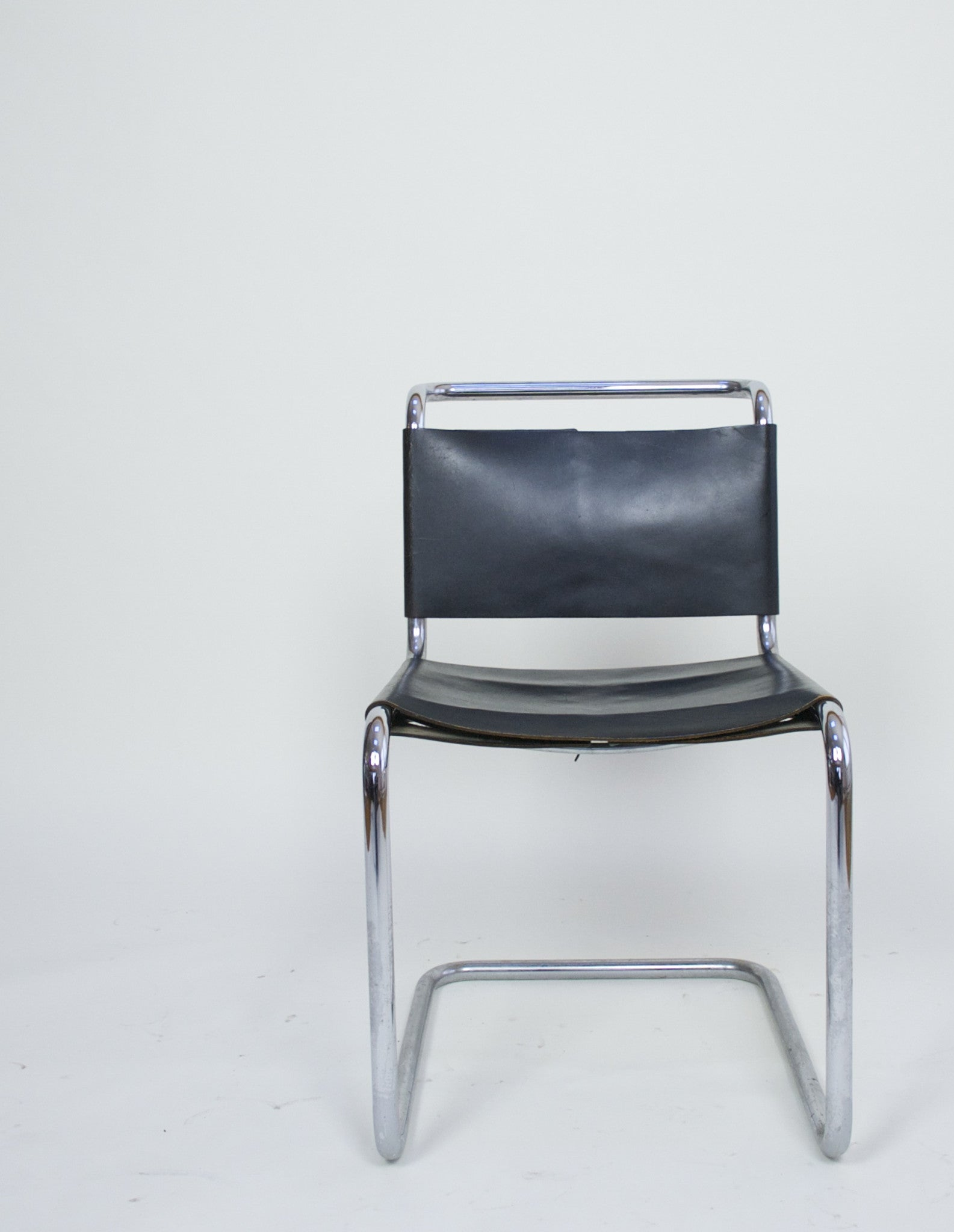 Knoll International Marcel Breuer B33 Chair - Bauhaus Era
