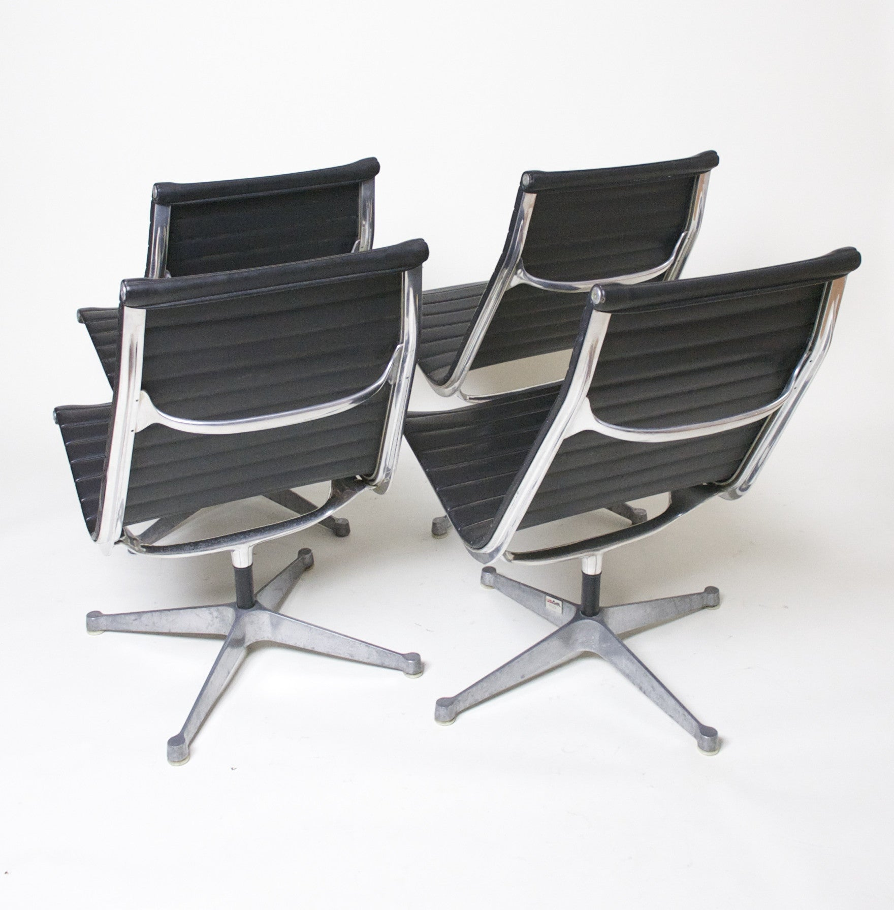 Beautiful eames aluminum group lounge chair new - Eames aluminum group lounge chair replica ...