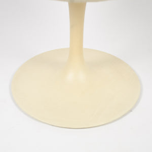 SOLD Eero Saarinen Knoll Tulip Stool BR51 Dec 1972 Museum Quality