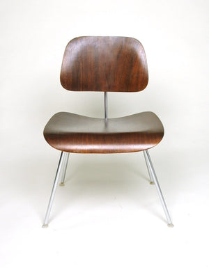 SOLD Herman Miller Eames 1960's DCM Original Dining Chair