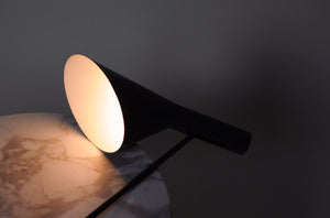 Louis Poulsen Arne Jacobsen AJ Desk Lamp 1960's Original