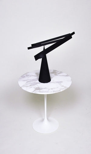 SOLD Mario Barbaglia and Marco Colombo Lamp For Italiana Luce