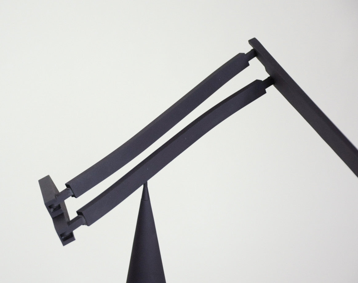 Mario Barbaglia and Marco Colombo Lamp For Italiana Luce