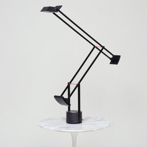 Original Vintage Artemide Tizio Desk Lamp by Richard Sapper