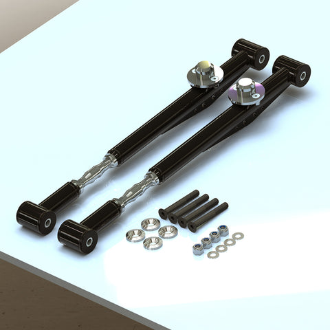 LC/LJ Torana Adjustable Lower Trailing Arms