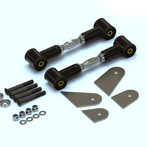 "Torana/HQ-WB Adjustable Upper trailing arms 9"" diff"
