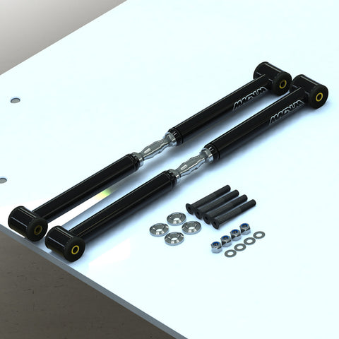 LH/LX Torana Adjustable Lower Trailing Arms