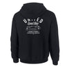 United Speed Shop Roadster Hoodie