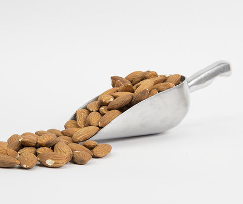 Almonds. 500g. (NHT079MP)