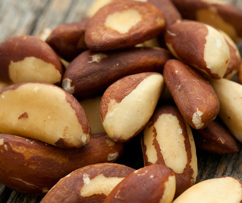Brazil Nuts. 250g. (NHT082MP)