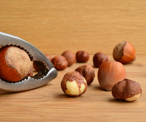 Hazelnuts. 500g. (NHT087MP)