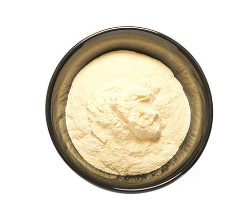 Ginseng Powder Organic. 200g. (NHT135MP)
