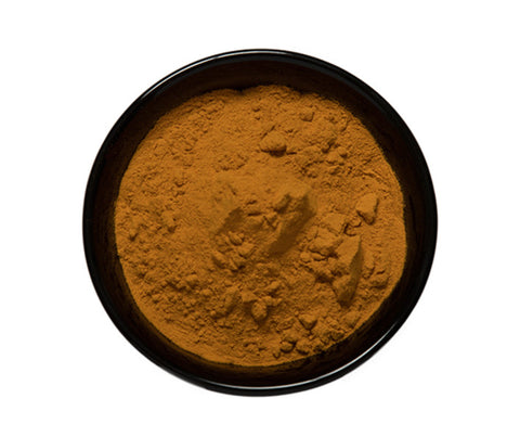 Turmeric Powder Organic 200g. (NHT163MP)