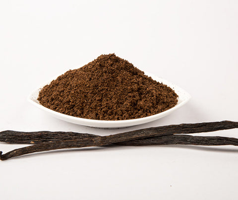 Vanilla Powder Organic. 100g. (NHT194MP)