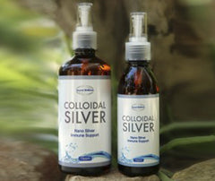 Colloidal Silver. 450ml. (NHT168MP)