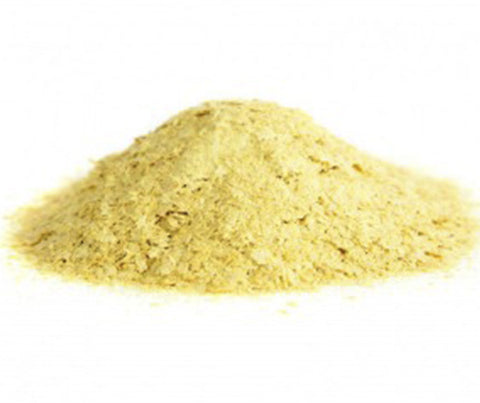 Nutritional Yeast. 500 grams. (NHT191MP)
