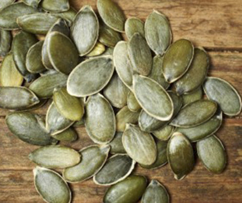 Pumpkin Seeds. 500g. (NHT115MP)