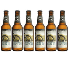 Deschutes Chainbreaker White IPA. 355ml. Buy 5 Get 6 (1 FREE) + FREE beer snack! (SPB05)