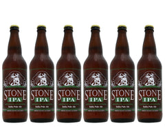 Stone IPA. 355ml. Buy 5 Get 6 (1 FREE) + FREE beer snack! (SPB03)