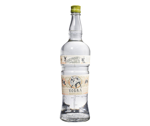 Aylesbury Vodka. 750 ml. (BT03).