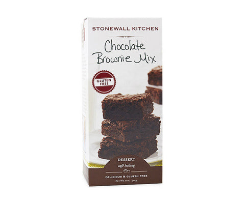 Gluten Free Chocolate Brownie Mix. 510g. (SSS037)